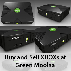 Used Gaming Consoles